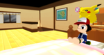 MMD Newcomer May's Room + DL by Valforwing
