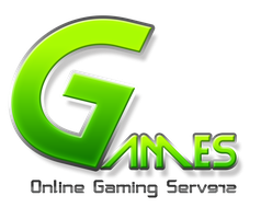 Games logo by spirtualharmoney