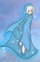 Request : Ice princesse by pshattuck