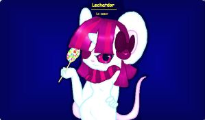 lechatdor mice :3 by limo-the-cat