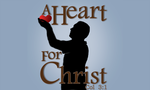 A heart for Christ by Rebecca329