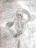 Roses and Thorns by Hiko43