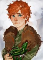 Hiccup... by Wammys