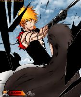 bleach 418 final aizen ? by marcolorde