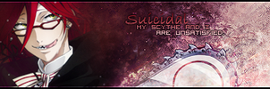 Grell Signature by RavenTheSilence