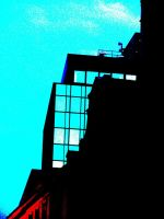Construction and Glass by jarda13