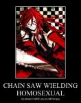 Dont mess with Grell by MitsuniChan