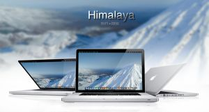 Himalaya wallpaper by felixufpe