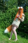 Horo Cosplay 1 by Kawaii-Fruit