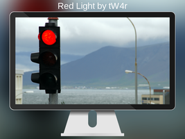 Red light by tW4r