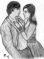 Rupert and Emma 2 by anniehermypotter