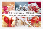 Christmas Stock Icons - Set 1 by bystrawbrry