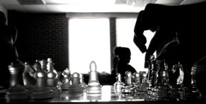 Chess Masters by letsphotolife30