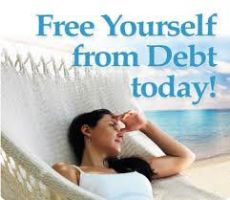 Keep your life Debt Free by malcolmgiles