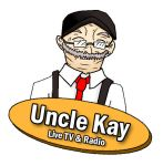 Uncle Kay (Design) by urolz12
