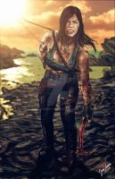 Tomb Raider Reborn Contest 3 by jardc87