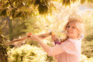Rapunzel by MesianoPhotoShots