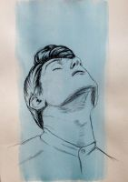 Water Fall by justcallmemike