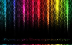 Christmas and new year2 by krishsajid