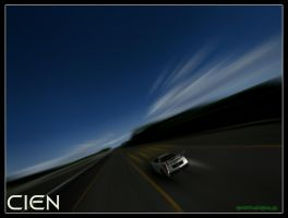 Cien by Darthpickle