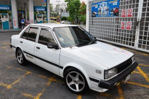 Nissan Sunny B11 by pete7868