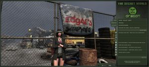 Edgar's Scrapyard - TSW by Neyjour