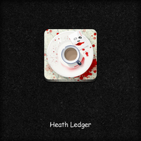 Heath Ledger Jaku by evthan