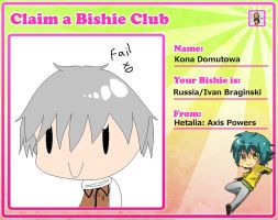 bishie card thingy of fail by klakkid
