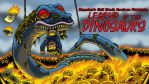 Legend of the Dinosaurs and Brandon Tenold by Enshohma