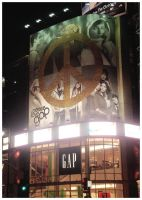 GAP HOLLYWOOD by Nonalizhus