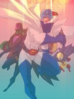 g-Force by H1W0