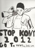 stop kony by cocothechibi