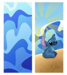 Stitch Cell Phone Covers by kaykaykit