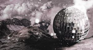The End Of The World 2012/12/21 by A7md3mad