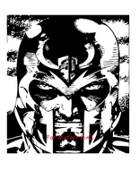 Magneto by DevintheCool