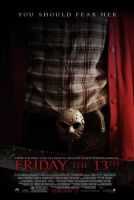Friday the 13th: You should fear her / Fake Movie by IreneUbik