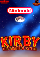 Kirby the Warth of Asylus page 4 by scott910