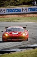 458 Chicane by jphelms
