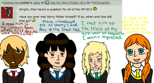 Ask My Hogwarts OC's Question 1 by DCFangirl01