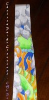 For Sale: Dragon Tie by Chelsea-C