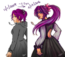Redraw: 11/01/09 and 4/14/16 by c-deng