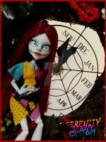 Sally by serenityjenny