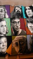 Harry Potter Blanket by Maintje