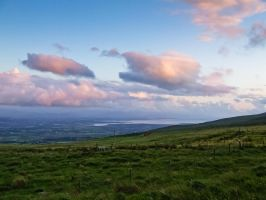 Kerry Mountains 2 by superflyninja