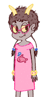 mini meenah by julzmae
