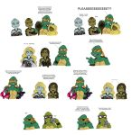 TMNT - Gotta be wigging me by Lily-pily