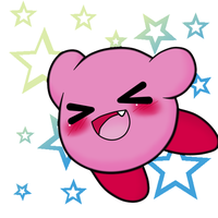 cute Kirby by Greace64