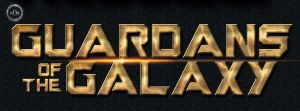 Guardians of the Galaxy Text Style by dkasparov