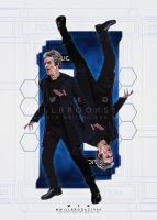 Doctor Who - Titan Comics: The Twelfth Doctor 2.9 by willbrooks