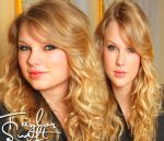 Taylor Swift.. by Dignityy